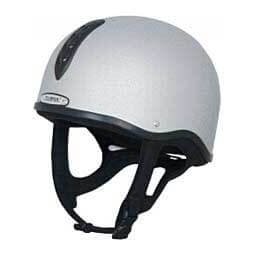Champion X-Air Plus Skull Cap Horse Riding Helmet Silver - Item # 46436