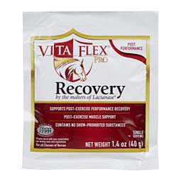Recovery for Horses Vita Flex Nutrition