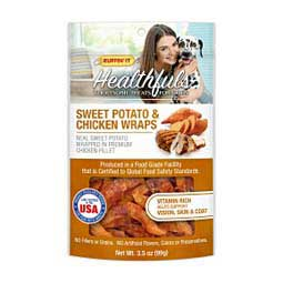 Healthfuls Wholesome Treats for Dogs 3.5 oz - Item # 46585