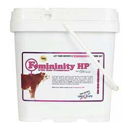 Femininity HP Concentrated for Heifers 11.25 lb (60 days) - Item # 46621