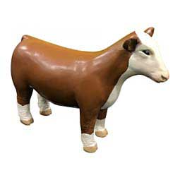 Little Buster Show Heifer Farm and Ranch Toys Hereford - Item # 46648