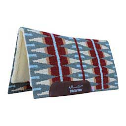 Sharp Shooter SMx Air Ride Horse Saddle Pad Charcoal - Item # 46672