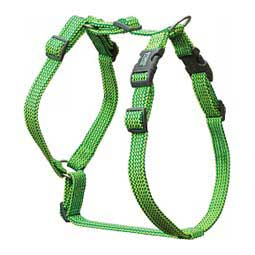 Elevation Dog Harness Lime/Green - Item # 46784