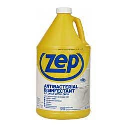 Zep Antibacterial Disinfectant and Cleaner with Lemon Gallon - Item # 46889
