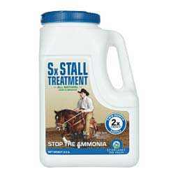 Sx All Natural Odor Eliminator Stall Treatment 9.5 lb - Item # 46903