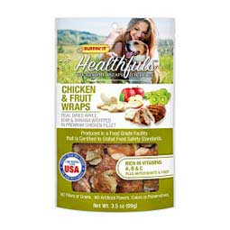 Healthfuls Wholesome Treats for Dogs 3.5 oz - Item # 47011