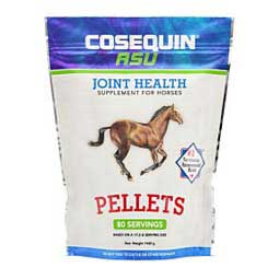 Cosequin ASU Joint Health Pellets for Horses Nutramax Laboratories