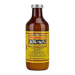 Penicillin Injectable for Livestock 250 ml - Item # 47052