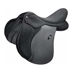 Wintec 2000 All Purpose English Saddle Black - Item # 47224
