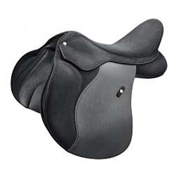 Wintec 2000 High Wither All Purpose English Saddle Black - Item # 47225