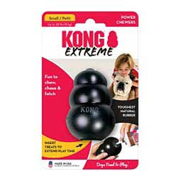 Kong Extreme Dog Toy S (up to 20 lbs) - Item # 47253