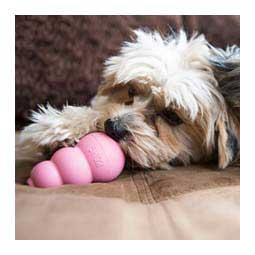 Kong Puppy Dog Toy Pink S - Item # 47279