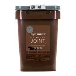 Equithrive Original Joint Pellets for Horses 10 lb (180 days) - Item # 47520
