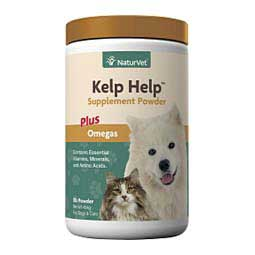 Kelp Help Powder for Dogs and Cats 1 lb - Item # 47780