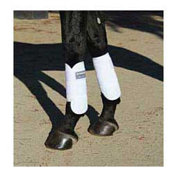 Pro Performance Elite XC Horse Boot White - Item # 47932