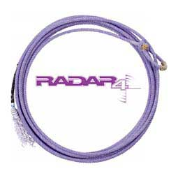Radar 4 Head Rope Soft (3/8'' x 30') - Item # 47965