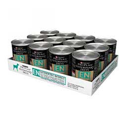 Purina Pro Plan Veterinary Diets EN Gastroenteric Naturals Canned Dog Food 13.4 oz (12 ct) - Item # 70047