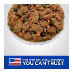Hill's Prescription Diet k/d Kidney Care Chicken and Vegetable Stew Canned Dog Food 12.5 oz (12 ct) - Item # 70113