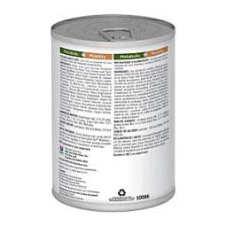 Hill's Prescription Diet Metabolic + Mobility Weight and Joint Care Vegetable and Tuna Stew Canned Dog Food 12.5 oz (12 ct) - Item # 70119